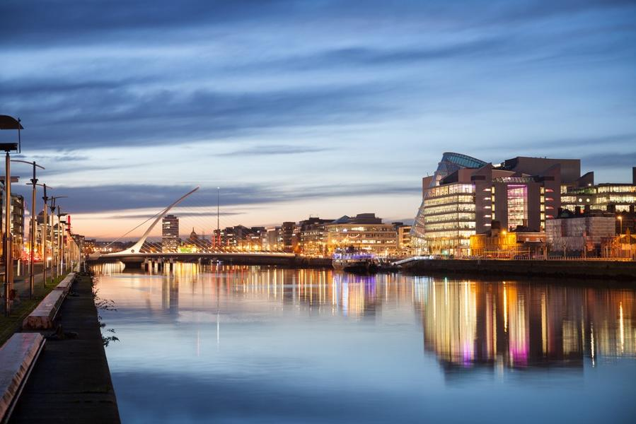 Quelle est la différence entre l'Irlande du Nord et l'Irlande du Sud ?