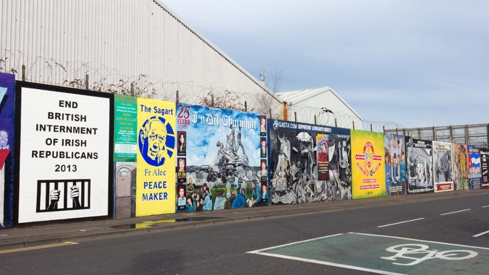 Séjour à Belfast : les visites incontournables à ne pas manquer