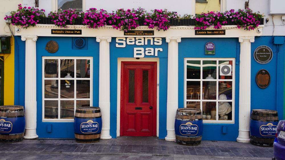 Voyage en Irlande : les pubs incontournables à découvrir
